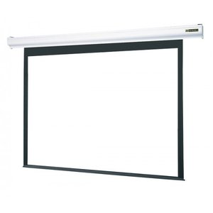 AURORA オーロラ NRE-100RW 100インチ(4:3)電動式スクリーン|webjapan