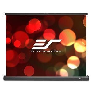 【在庫限り処分特価】ELITE エリートELITE エリートPC45W ピコスクリーン 45インチ(4:3)ポータブルスクリーン|webjapan