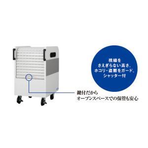 IZUMI (イズミ)  PJ-CW  プロジェクターカート|webjapan|04