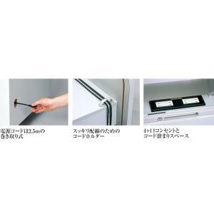 IZUMI (イズミ)  PJ-CW  プロジェクターカート|webjapan|05