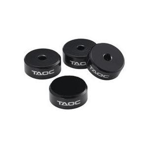 TAOC タオック   TITE-13GS グラデーション鋳鉄インシュレーター(8個1組)|webjapan