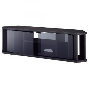 HAYAMI ハヤミ TIMEZ TV-KG1200 43v〜52v型対応 コーナー設置テレビ台|webjapan