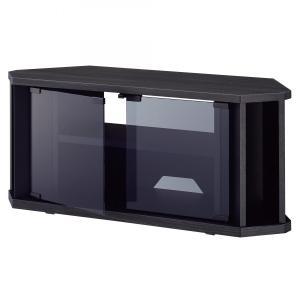 HAYAMI ハヤミ TIMEZ  TV-KG800 26v〜32v型対応 コーナー設置テレビ台|webjapan