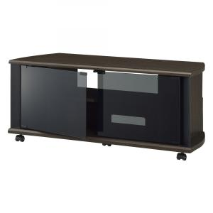 HAYAMIハヤミTIMEZ TV-MS100H 32v〜43v型対応テレビ台|webjapan