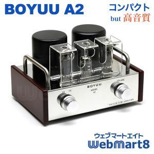 真空管アンプ BOYUU A2