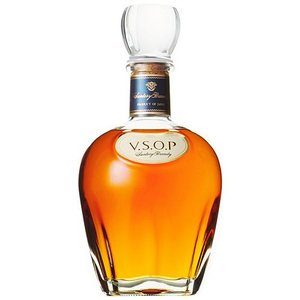 サントリー VSOP(化粧瓶):700ml