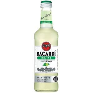バカルディ モヒート ボトル:275ml×24本セット