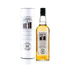 ウイスキー キルケラン 12年:700ml 洋酒 Whisky