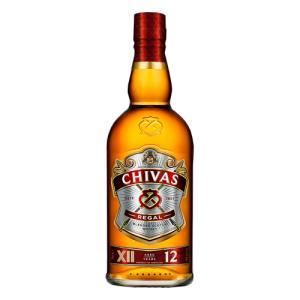 業務店御用達 人気ギフト ウイスキー シーバスリーガル 12年:700ml×6本セット 箱付 あすつく 洋酒 Whisky (21-4)|webshop-kameya