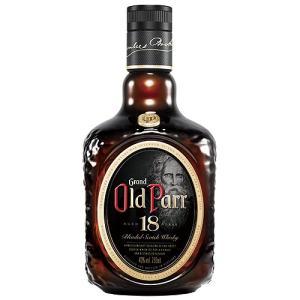 ウイスキー オールドパー クラシック 18年:750ml 箱付 洋酒 Whisky 36-0 の商品画像