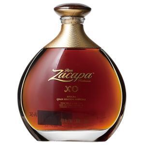 ラム ロンサカパ XO:700ml スピリッツ rum