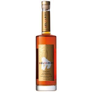 業務店御用達 人気ギフト ラム セルバレイ カカオ ラム:700ml スピリッツ rum (73-9...