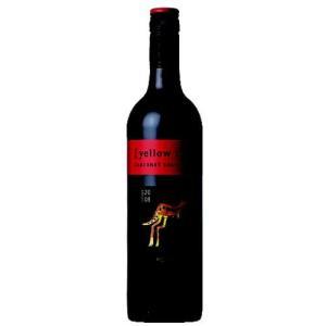 業務店御用達 人気ギフト ワイン イエロー テイル カベルネ ソーヴィニヨン 赤:750ml×6本セ...