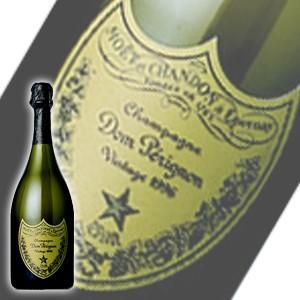 誕生日 ギフト 業務店御用達 シャンパン ドンペリニョン 白:750ml☆ 箱無 ワイン Champagne (71-1)|輸入酒のかめや