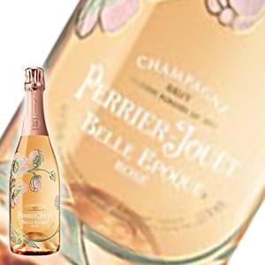 シャンパン ベルエポック (ロゼ):750ml ワイン Ch...