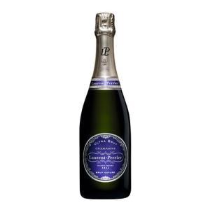 シャンパン ローランペリエ ウルトラ ブリット:750ml ...