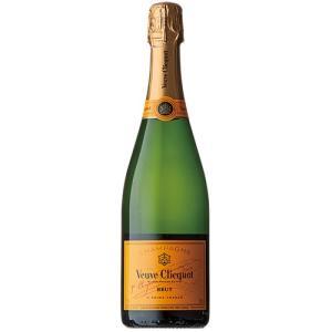 シャンパン ヴーヴクリコ イエローラベル ブリ...の関連商品5