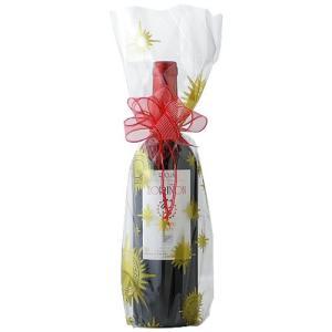 ギフトラッピング:クリアパック (透明の袋 柄あり) プレゼント用 記念品用|webshop-kameya