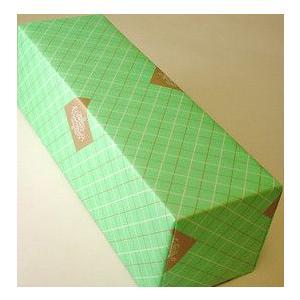ギフトラッピング:かめやオリジナル (グリーン) プレゼント用 記念品用 箱なし商品の場合は箱代加算を了承|webshop-kameya