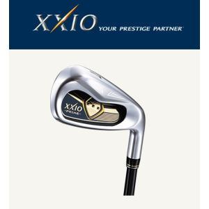 ゴルフ アイアンセット  ダンロップ ゼクシオ プライム  SP-900 5I〜9I,PW,AW,SW  8本セット