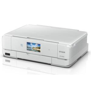 EPSON EP-979A3 A3インクジェットプリンター/Wi-Fi Direct/スマホ対応/4.3型ワイドタッチパネル