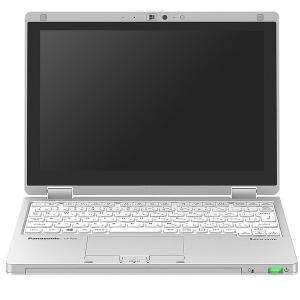 Let's note RZ6 法人(Core i5-7Y57vPro/4GB/SSD128GB/W10P64) webshop-sakura