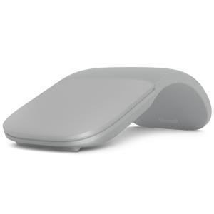 法人限定 Surface Arc マウス (ライト グレー)|webshop-sakura