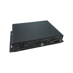 デジタルサイネージプレーヤー スイッチ制御6接点対応|webshop-sakura