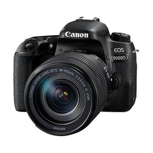 CANON 1891C002 デジタル一眼レフカメラ EOS 9000D・EF-S18-135 IS...