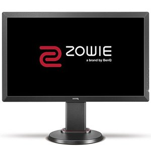 BenQ ZOWIE ゲーミングモニター (24型/フルHD/HDMI out端子付き/Black eQualizer/格闘ゲームモード)|webshop-sakura