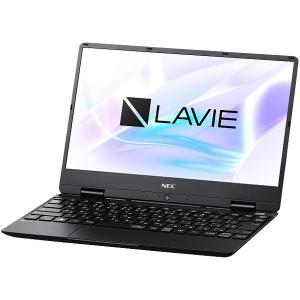 NEC LAVIE Note Mobile PC-NM150MAB パールブラック
