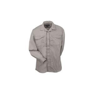 TRU-SPEC MEN'S 24-7 ユニフォームシャツ KH(KHAKI) webshopashura
