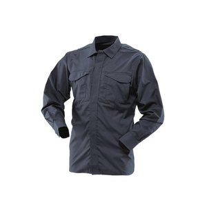 TRU-SPEC MEN'S 24-7 ユニフォームシャツ NV(NAVY) webshopashura