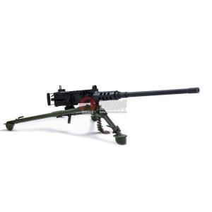 【8月入荷予約】RWA 3D MMP ブローニング M2重機関銃 電動ガン本体単品 (※トライポッド別売)