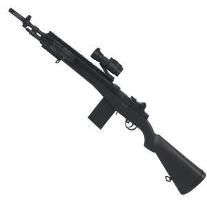 AGM M14 エアコッキング ショート BK webshopashura