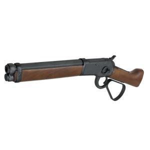 【入荷予約】A&K M1892 ランダルカスタム リアルウッド ガスライフル BK webshopashura