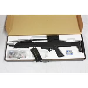 【B品】SRCAEG0621BK XM8-2 M1913 RAIL +QUICK RELEASE SCOPE BK|webshopashura