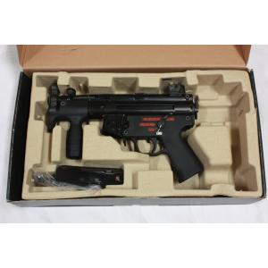 【B品】WEGB49 WE MP5K Apache GBBR SMG|webshopashura