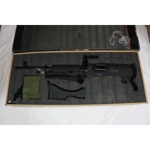 【B品】S&TAEG67 M240 MEDIUM MACHINE GUN|webshopashura