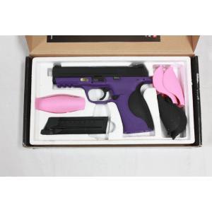 【B品】WEGB28PU WE M&P GBB Pistol PU|webshopashura