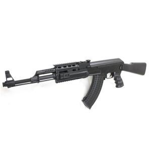 電動ガン CM520 AK47タクティカル固定ストック スポーツライン【180日間安心保証つき】|webshopashura