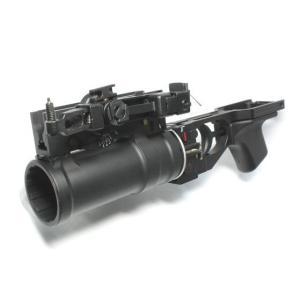 D-BOY AK用グレネードランチャー BIGP-25【カートリッジ1本付属】 webshopashura