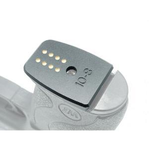 DYAC57 Aluminium Base Pad WE M&P Magazine|webshopashura
