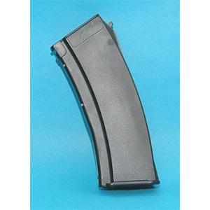 G&P AK74タイプ 150連 マガジン ブラック|webshopashura