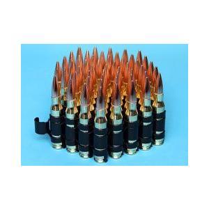 GP-MAG004B M60 7.62 カートリッジ・ベルト(50連)|webshopashura