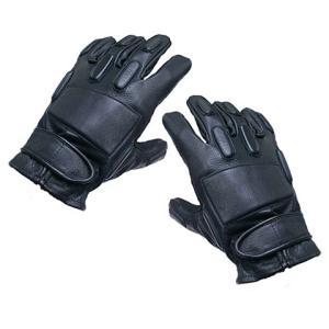 KA-Glove-01-F-XL SWAT Leather Gloves-Full Finger (XL) 取寄せ対応品 webshopashura