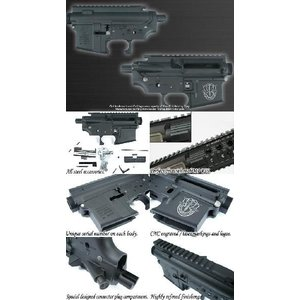 【50%OFF!売り切りセール!】KINGARMS M4メタルフレーム Colt /Special Force|webshopashura