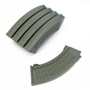 AK 110 連 ポーランド タイプ マガジン ボックス セット(5本入り) - OD|webshopashura
