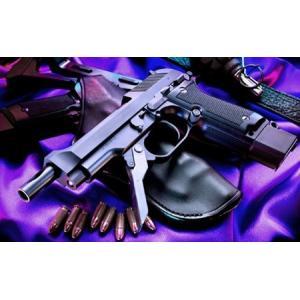 KSC M93R-C 2nd ABS|webshopashura