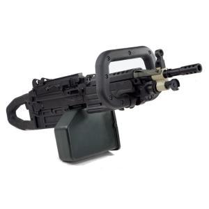 【ただ今特別値下げ中!】MUGEN FIRE CUSTOM ChainSAW Zombie Killer コンバージョンキット A&K M249用|webshopashura